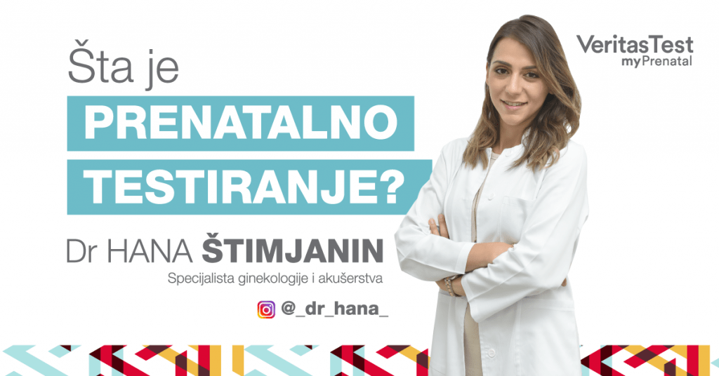 Šta je prenatalno testiranje? Intervju sa dr Hanom Štimjanin